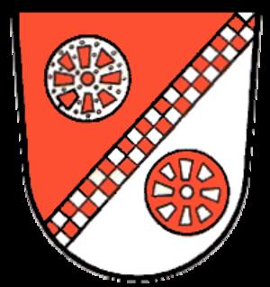 Herbrechtingen - Image: Wappen Herbrechtingen