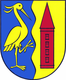 Coat of arms of Klink
