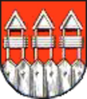 Landwehr, Lower Saxony - Image: Wappen Landwehr
