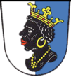 Coat of arms of Lauingen (Donau)