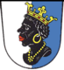 Coat of arms of Lauingen