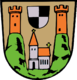 Coat of arms of Neustadt am Kulm