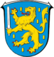 Coat of arms of Niedernhausen