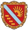 Ziegelheim coat of arms