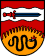 Coat of arms of Diersbach