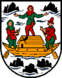Coat of arms of Grein