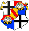 Coat of arms of Bad Brückenau