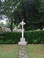 War Memorial, Lickey (geograph 5473812).jpg