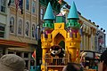 Warner Bros. Movie World parade.jpg