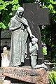 Warszawa, Cmentarz Powązkowski SDC11660.JPG