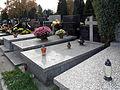 Warszawa - Cmentarz na Sluzewie przy ul Renety (9).JPG