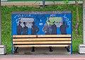 Warszawa Rakowiec mural 3.jpg