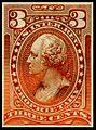 Washington 3c Proprietary revenue stamp 1875 issue.JPG