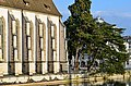 Wasserkirche - Limmat - Münsterbrücke 2014-03-05 16-31-09.JPG