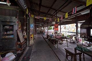 Bang Khae Market