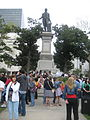 Wednesday at Square NOLA Mch 2010 Henry Clay 2.JPG