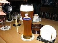 Weihenstephan bier