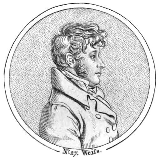 Weiss, Christian Samuel