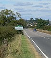 Welcome to Leicestershire - geograph.org.uk - 561746.jpg