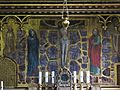 Wenceslas Chapel Crucifixion.JPG