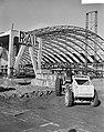 Werkzaamheden bouw nieuwe RAI gebouw, opdracht voor de RAI, Bestanddeelnr 910-8012.jpg