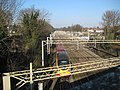 West Coast Main Line railway in Watford - geograph.org.uk - 694793.jpg