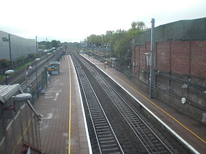 West Ealing station 2.JPG