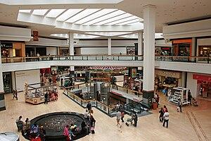 Fox Valley Mall - Image: Westfield Fox Valley 04
