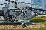 Westland Lynx HAS3S 'XZ250 PO-426' (28175947213).jpg
