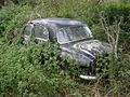 Whatever happened to Rover cars^ - geograph.org.uk - 1022069.jpg