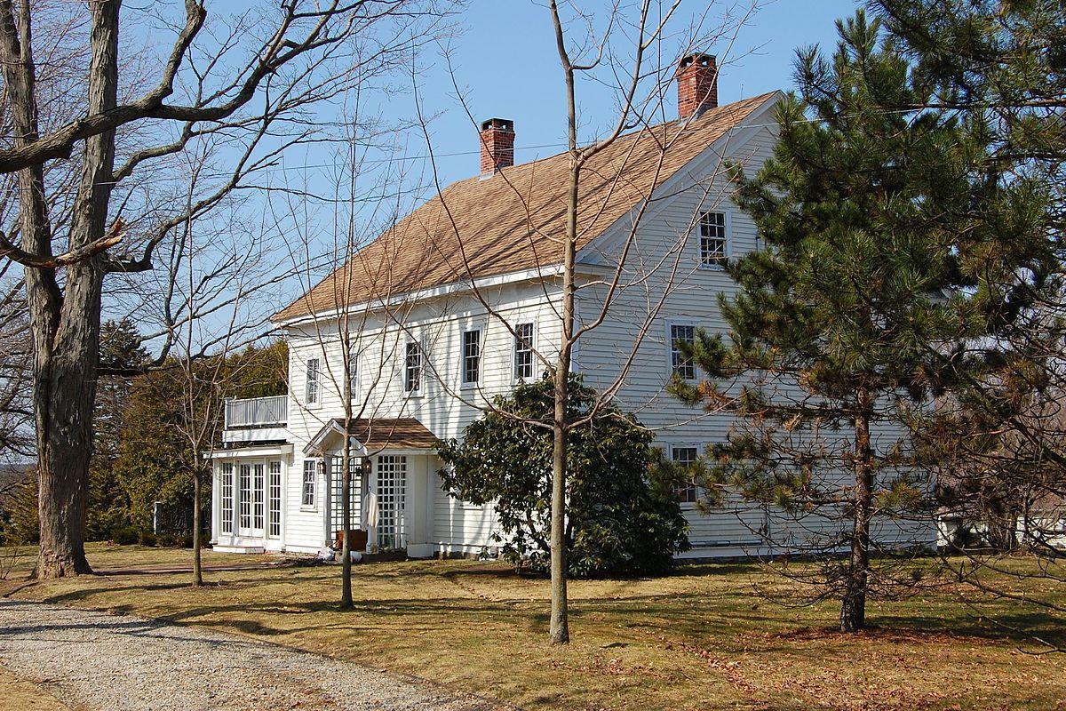 white preston house wikipedia