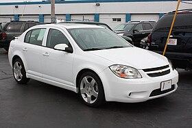Chevrolet Cobalt Wikipedia