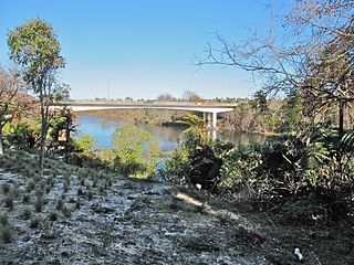 Whitiora Bridge