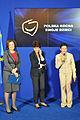 Wiceprzewodnicząca Klubu Parlamentarnego PO, Jolanta Kwaśniewska oraz prof. Alicja Chybicka (6150823010).jpg