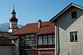Widum Baumkirchen und Kirchturm.jpg