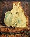 Wien-Innenstadt, Albertina, Henri de Toulouse-Lautrec, der Schimmel.JPG