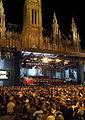Wien - Festwocheneröffnung 2014 (4).JPG