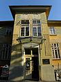 Wien - Steinhof - Eingang zum Pavillon Annenheim.jpg