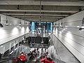 Wien - U-Bahnhof Praterstern - Linie U2 (6266797031).jpg