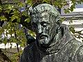 Wien 16 - Franz von Assisi-Denkmal - IV.jpg