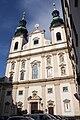 Wien Jesuitenkirche ed 2009 PD 20091007 002.JPG