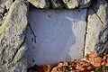 Wiener Zentralfriedhof - Gruppe 62B - Grab von Karl Adolph - Inschrift.jpg