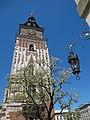 Wieza Ratuszowa, Krakow 6.JPG