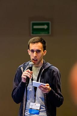 Wikimania 2015, Ciudad de México, México, 2015-07-19, DD 01