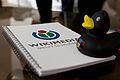 Wikimedia Deutschland Feier 10 Jahre im Lokal K Köln-0.jpg