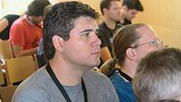 Wikimedia Hackathon 2017 IMG 4116 (34755827655).jpg