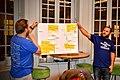 Wikimedia Sverige Workshop with Add Gender 01.JPG