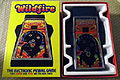 "Wildfire by Parker Brothers, with package, Model No. 3400, Takes 6 ""AA"" Batteries, Copyright 1979 (LED Electronic Handheld Game) - The Electronic Pinball Game That Sounds And Plays Like The Real Thing.jpg"