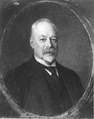portrait of Willem Spakler