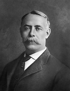 William B. Hays American mayor